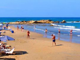 La regione Puglia è leader mediterranea per la lotta alla plastica nei mari