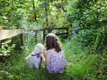 Gli animali domestici aiutano i bambini affetti da autismo