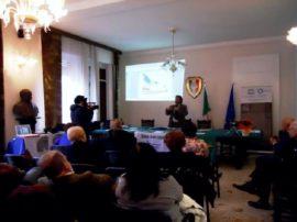 """Convegno nazionale AK Reggio Calabria (50 anni di """"Kronos"""")"""