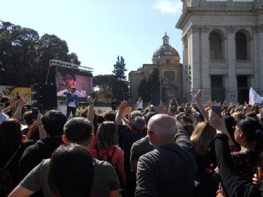 """Roma, 31 marzo: raduno nazionale """"Soggetti NON Oggetti"""" del mondo animalista"""