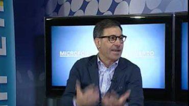 Microfono Aperto: intervista a Franco Floris