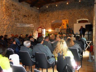 """Successo della manifestazione """"i 50 anni del pensiero Kronos"""" a Trevi nel Lazio"""