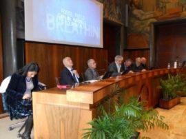 """Concluso con successo il convegno di martedì 22 al CNR di Roma """"Cyano Alert"""""""