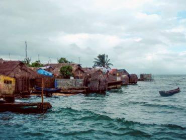 CARTI' SUGDUPU, l'isola che non ci sarà più