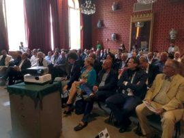 Inaugurazione ufficiale del Centro Studi per la tutela del Mediterraneo a Savona
