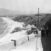 Dov'è finita la vecchia cara estate mediterranea?