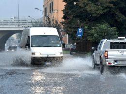 Clima, aumentate le piogge estreme negli ultimi 50 anni