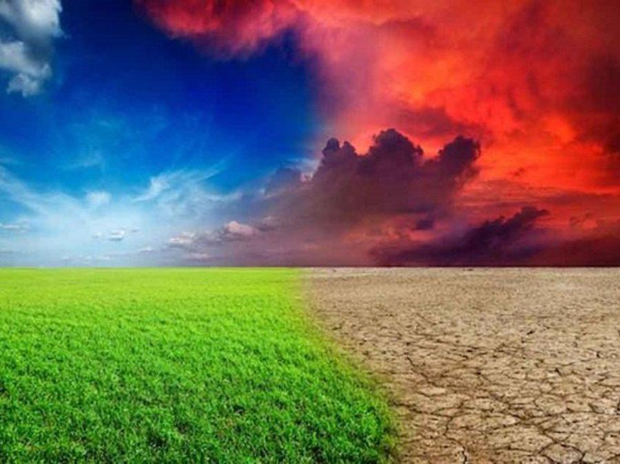 """Cambiamenti Climatici… c'è chi ancora fa """"finta"""" di non vedere"""