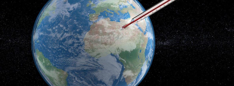 """ll mondo saprà affrontare anche il """"climate-virus"""" ?"""
