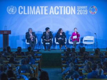 Vertice sul clima: i potenti della Terra continuano a far finta di niente