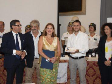 """I premiati di """"Io faccio la mia parte"""" (la Costa Rica)"""