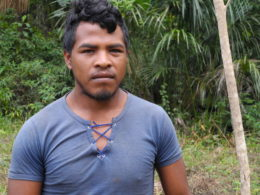 I Guardiani dell'Amazzonia rispondono all'omicidio di Guajajara