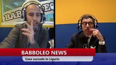 Radio Babboleo intervista Accademia Kronos