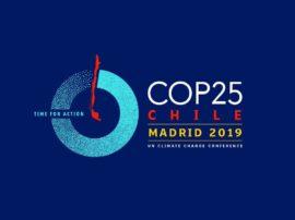 I giovani alla COP25 esigono azioni immediate