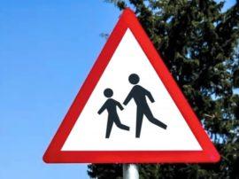 I bambini e l'inquinamento atmosferico