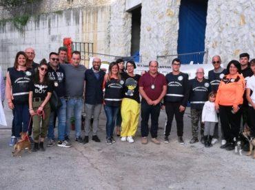 Un ottimo risultato delle nostre guardie eco-zoofile in tutta la provincia di Frosinone