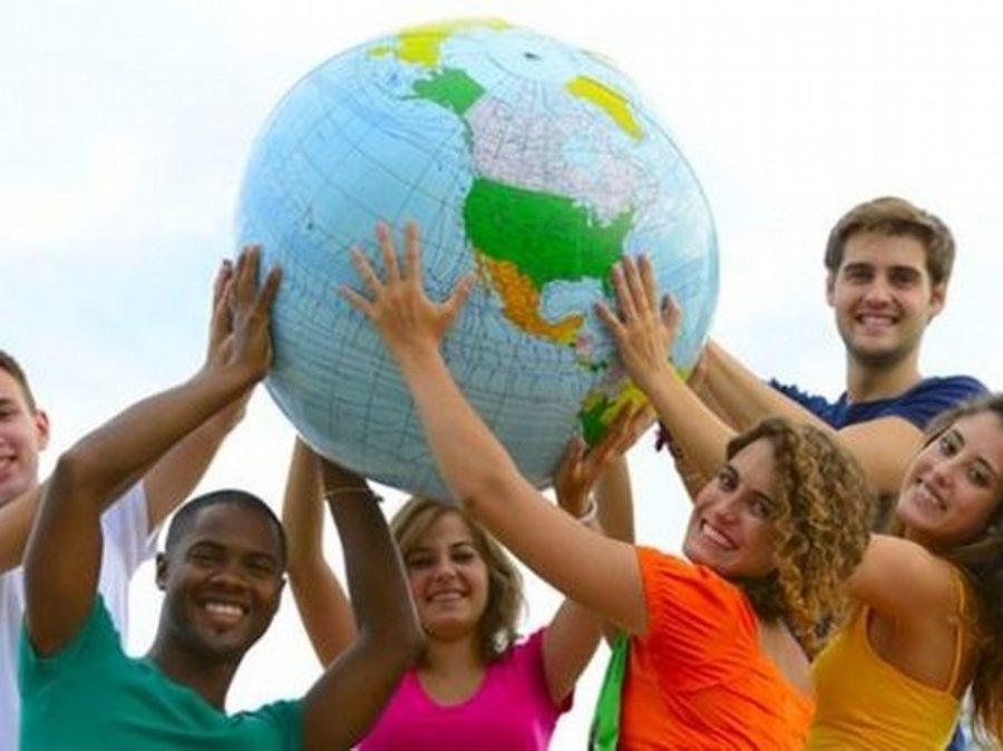 Parte dall'Italia la prima COP giovanile per il clima
