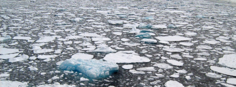 S.O.S. Antartide: la fusione della sua calotta non è mai stata così rapida