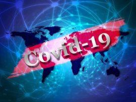 2020 l'anno della grande pandemia