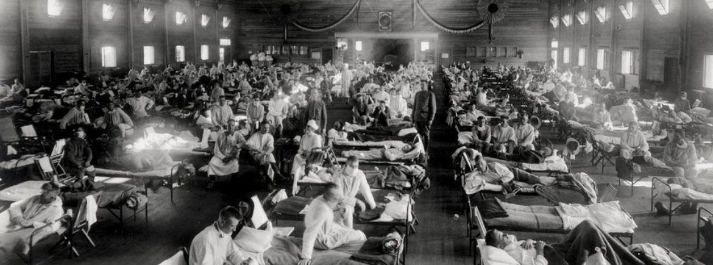 Le grandi pandemie nella storia dell'uomo