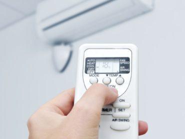 Attenzione ai filtri dei climatizzatori e umidificatori dell'aria