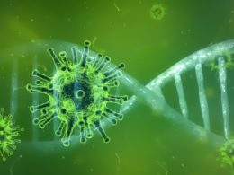 Un contributo alla lotta contro il coronavirus