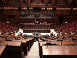 Appello ai capogruppo commissioni Camera e Senato (ripartire mettendo al primo posto salute/ambiente)