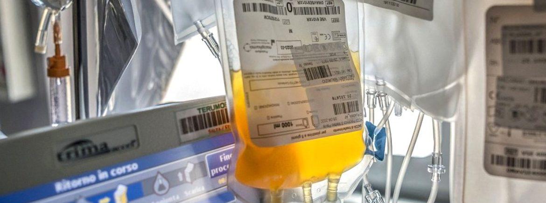 All'ospedale di Mantova (e di Pavia) non si muore più di CoViD-19