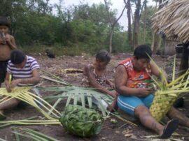 """CoViD-19: una tribù di Arara è la """"più contagiata"""" del Brasile"""