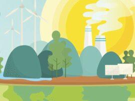 L'inventario nazionale delle emissioni di gas serra