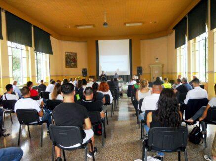 Assemblea Nazionale di Accademia Kronos (2021)