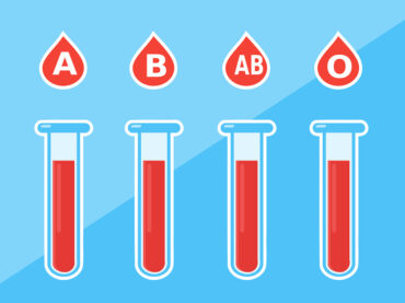 La CoViD-19 e i gruppi sanguigni umani