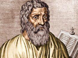 Ippocrate aveva ragione