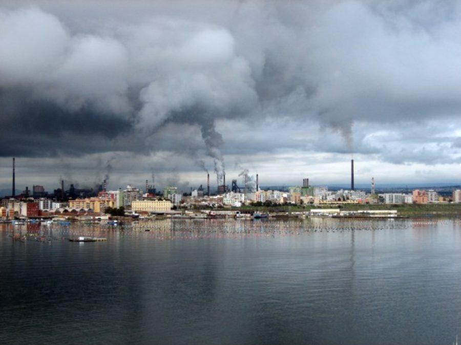 Ambiente inquinato e malattie cronico-degenerative, infiammatorie e tumorali