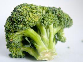 Contro il cancro al seno i germogli di broccoli