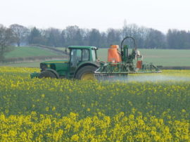 Gli OGM hanno fatto aumentare l'impiego di pesticidi negli USA