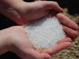 Continua il nostro studio sulle nanoplastiche…