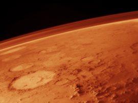 Una risposta scientifica definitiva: su Marte c'è acqua