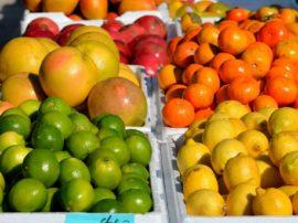 Quanti Pesticidi ci sono in frutta e verdura – i più contaminati e come rimediare