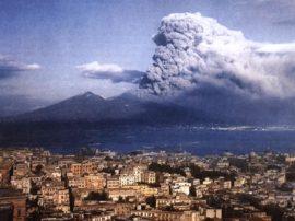 S.O.S. a Napoli per temuta eruzione del suo supervulcano