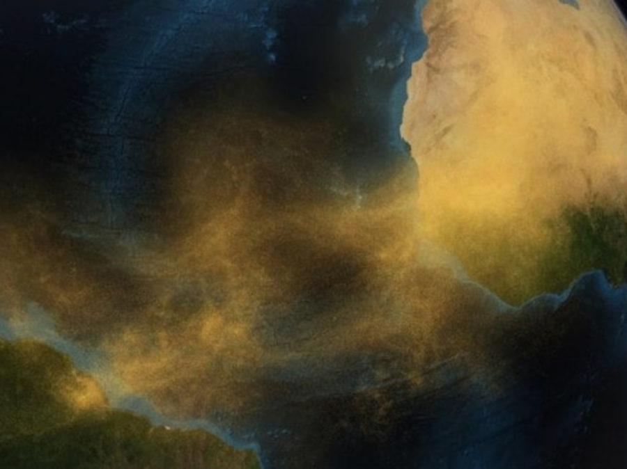 Il Sahara fertilizza l'Amazzonia e nutre il fitoplancton oceanico