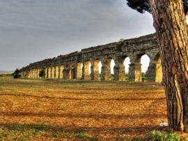 L'acqua dall'antica Roma ai giorni nostri