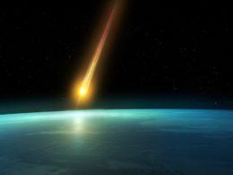 Scoperto sul nostro Pianeta il primo extraterrestre