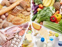 Impariamo a nutrirci correttamente per evitare di ammalarci