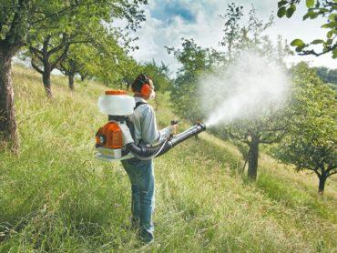 Basta con i veleni in agricoltura