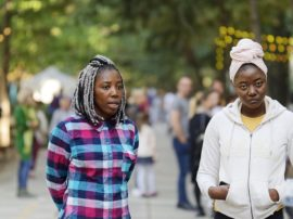 Un recente studio scientifico collega l'aumento delle violenze sulle donne alla crisi ambientale