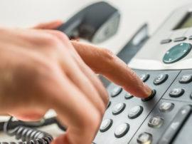 """Telefono """"anti-sconforto"""" Accademia Kronos in Puglia"""