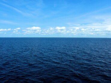 L'oceano Atlantico sta mutando: lo studio dell'University College London