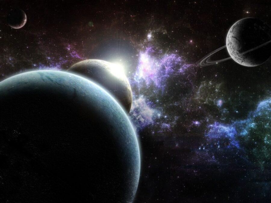 C'è vita nell'Universo?